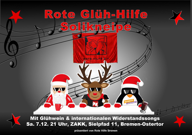 Flyer Soli-Kneipe