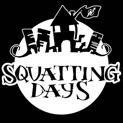 Squatting Days